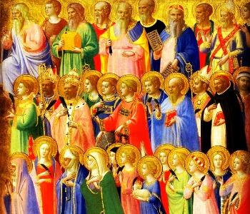 Giornata Santificazione Universale: tutti siamo chiamati ad essere santi