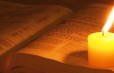 Novara, veglia di preghiera per l'inizio del nuovo anno liturgico