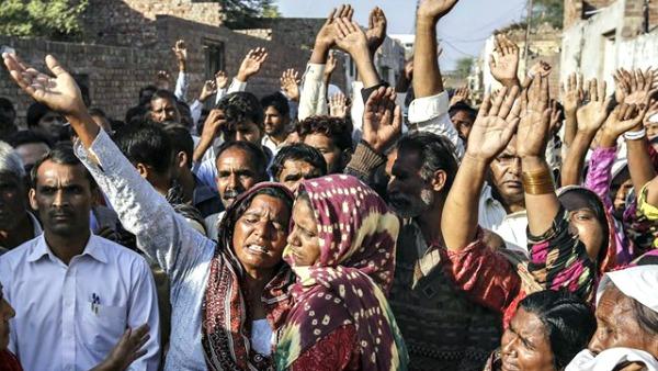 Pakistan: cristiani chiedono di abrogare legge sulla blasfemia