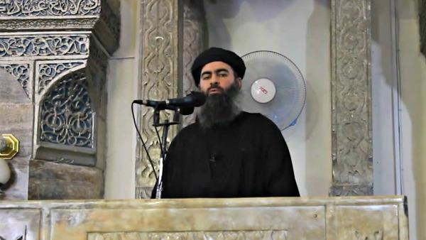 L'Isis: ''Al Baghdadi ferito, ma sta bene'' È giallo sulle condizioni del Califfo