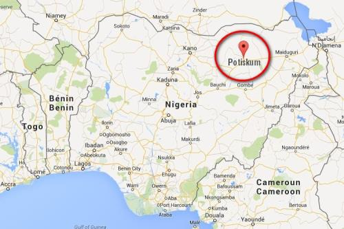 Kamikaze in scuola in Nigeria, 48 morti