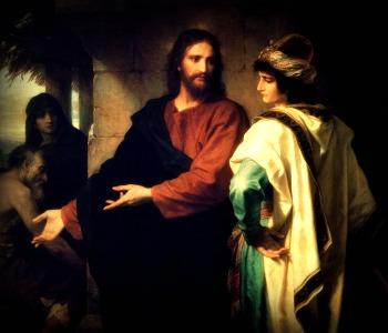 Commento al Vangelo di questo mercoledì: chi non rinuncia a tutti i suoi averi...