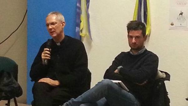 Caso Moncalieri, Don Mauro Leonardi: ''Sono stato vicino alla professoressa come riuscivo. Lei come San Paolo''