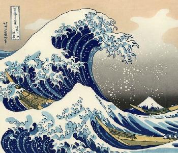 Lunedì 10 novembre – Il mare diventa terra