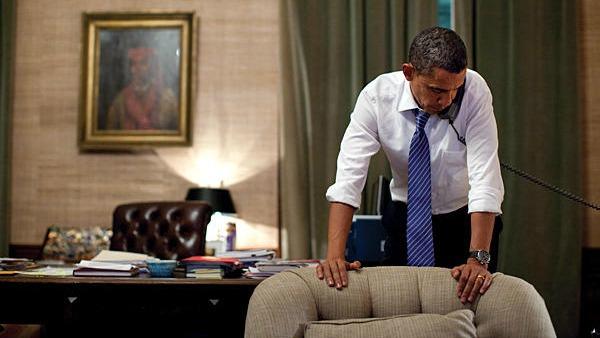 USA. Elezioni di mid term: Barack Obama è ''un'anatra zoppa''