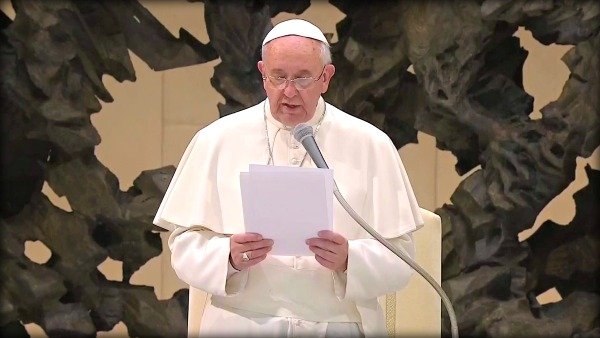Papa Francesco all'Alleanza Evangelica Mondiale: Gesù Cristo è Signore e Salvatore