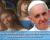 Tweet di @Pontifex_it: Quando incontriamo una persona bisognosa riconosciamo in lei il volto di Dio?