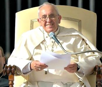 Papa Francesco a Torino il 21 giugno 2015