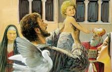 Dai tempi di Nazaret a oggi, Dio ci parla spesso attraverso la famiglia!