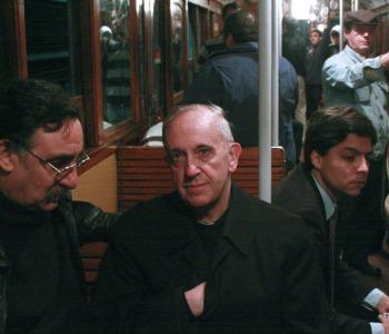I Natali di papa Bergoglio