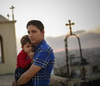 Iraq: a Mosul chiese usate come prigioni dal Califfato