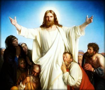 Commento al #Vangelo di oggi: Venite a me, voi tutti che siete stanchi.