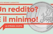Sir Regione Valle d'aosta, una proposta di legge sul reddito minimo garantito