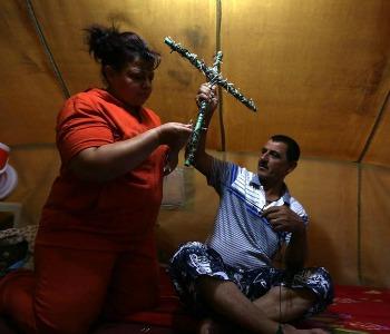 Giordania: Più di 7000 i rifugiati cristiani provenienti dall'Iraq; presto finiranno risorse per assisterli