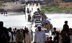 Iraq, rotto assedio dell'Is agli yazidi