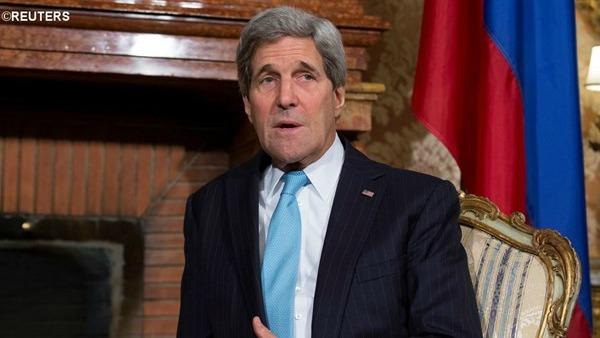 Medio Oriente e Guantanamo nel colloquio tra Kerry e Parolin
