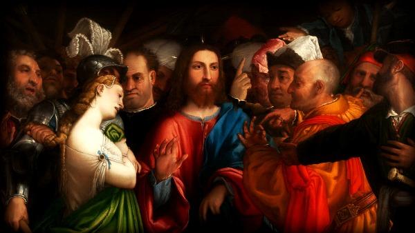 Commento al #Vangelodioggi: È venuto Giovanni e i peccatori gli hanno creduto
