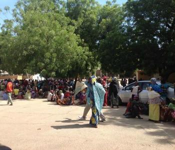Nigeria: Natale degli sfollati a Maiduguri tra speranze e paura