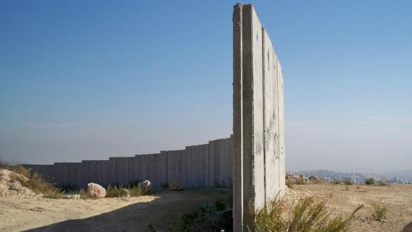 Muro Cremisan