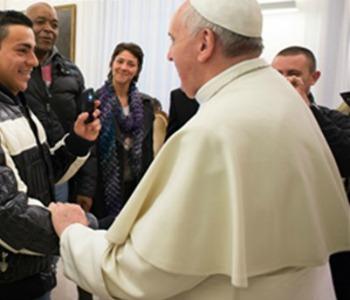 Papa Francesco scrive ai detenuti di Latina. Il carcere sia occasione di crescita