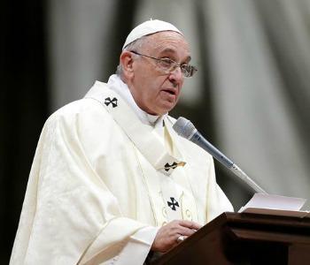 Papa Francesco: l'America Latina è il ''continente della speranza''!