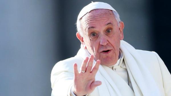 Papa Francesco ai luterani: non dividiamoci su tematiche vita e famiglia!