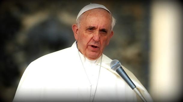 Papa Francesco ai volontari Focsiv: i poveri non siano occasione di guadagno