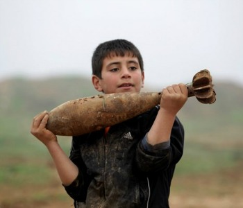 Siria. Zenari: Natale è la speranza di uscire dall'inferno
