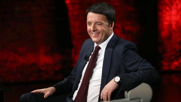 Manovra, Renzi: Serve un intervento per aiutare i giovani
