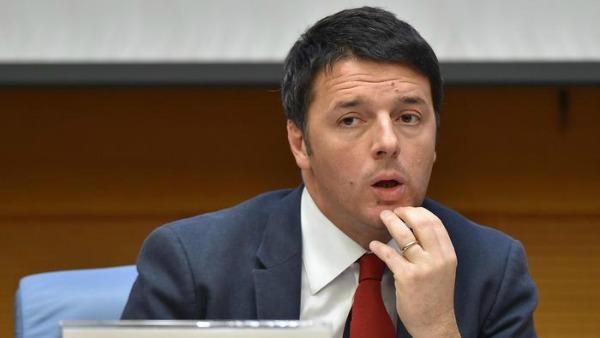 Renzi: L'Italia ce la può fare
