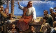 Vangelo (9 dicembre) Non ascoltano né Giovanni né il Figlio dell'uomo