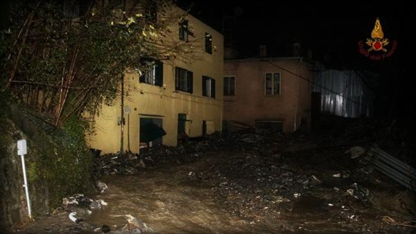 Al Senato il movimento #Maipiù chiede risposte immediate per gli alluvionati