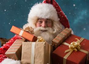 Perché io credo ancora a Babbo Natale
