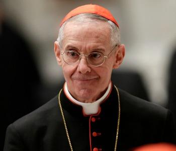 Papa Francesco nomina il Cardinale Tauran nuovo camerlengo