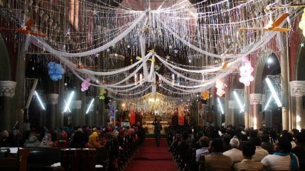 Pakistan: Natale di solidarietà per le vittime di Peshawar