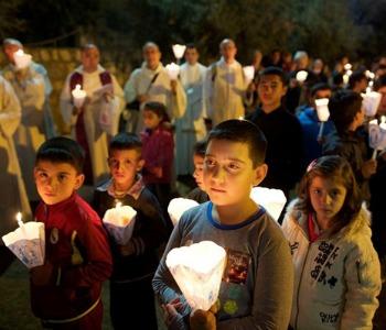 Card. Barbarin: cristiani in Iraq fedeli nonostante l'orrore