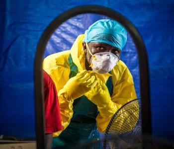 Ebola, il medico malato: non sono un eroe