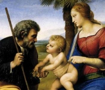 Da Nazaret a oggi, Dio parla attraverso la famiglia (Lc 2,22-40)