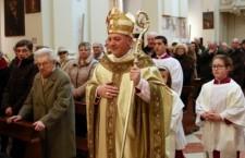 Mons. Pellegrini: più solidarietà e più giustizia