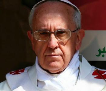Iraq, Papa a cristiani perseguitati: vorrei essere lì con voi