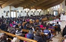 Mons. Sanna: costruire ponti di pace
