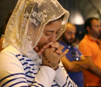 Younan: cristiani in Medio Oriente, ecatombe nell'indifferenza