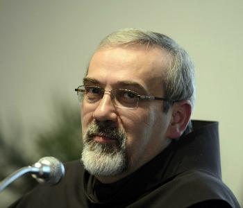 Padre Pizzaballa: pace lontana in Medio Oriente