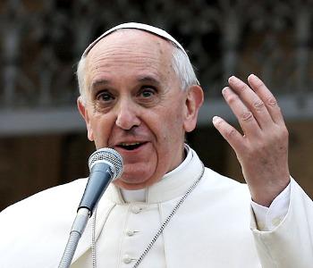 Messaggio Papa per la pace: fraternità sconfigga schiavitù
