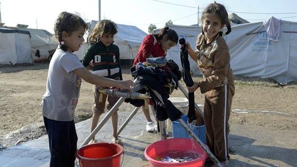Iraq. Patriarca Sako ai profughi: non siete dimenticati