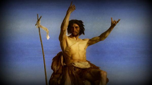 La buona notizia: Dio viene e profuma di vita la vita