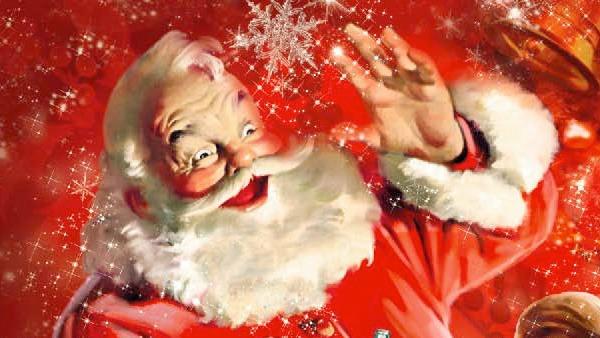 San Nicola, la vera storia di Babbo Natale