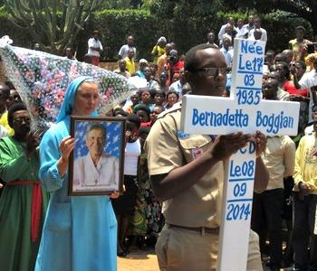 Rapporto Fides: 26 missionari uccisi nel 2014, 17 sono sacerdoti
