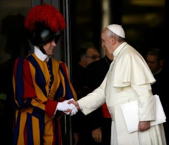 Sinodo 2015: ecco le 46 nuove domande ai cattolici