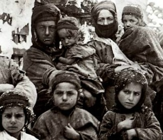Papa Francesco: una Messa in ricordo del genocidio degli armeni il 12 aprile in S. Pietro